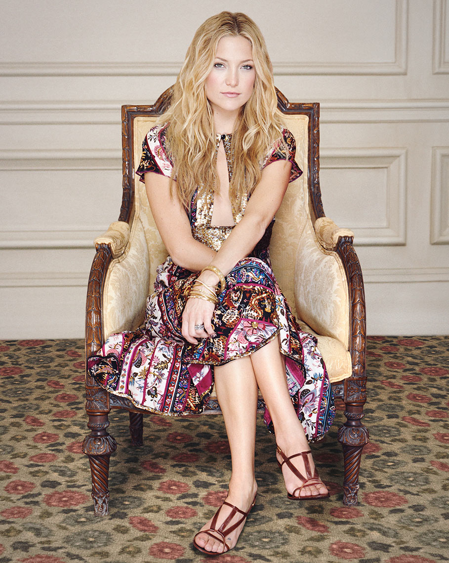Kate Hudson, copyright Astor Morgan